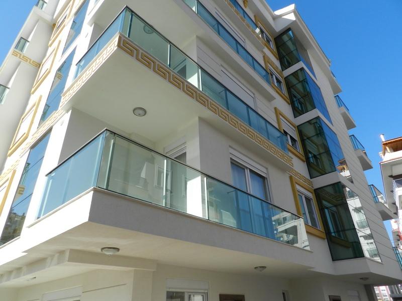 Quality Antalya Turkish Real Estate For Sale 2
