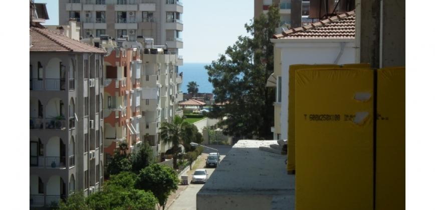 antalya property near sea for sale 9