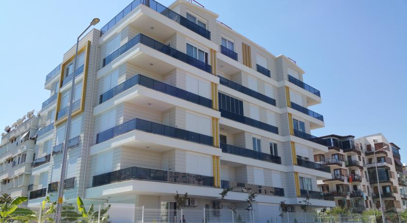 antalya property near sea for sale 1