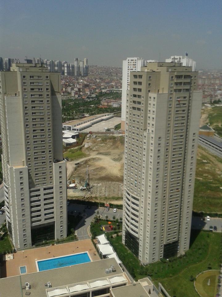 beylikduzu property in istanbul for sale 12
