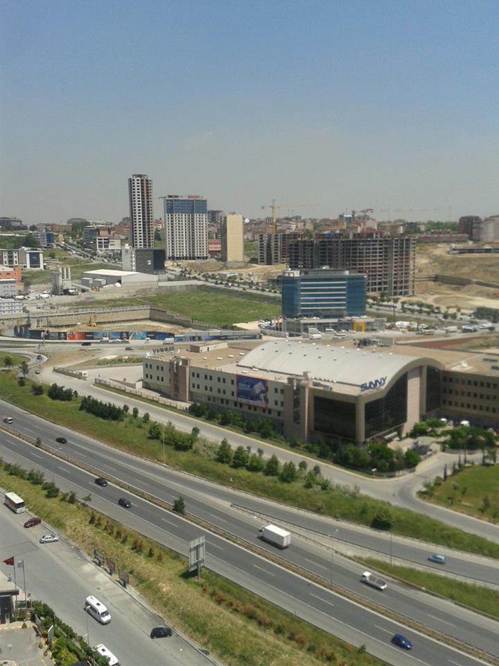 beylikduzu property in istanbul for sale 14
