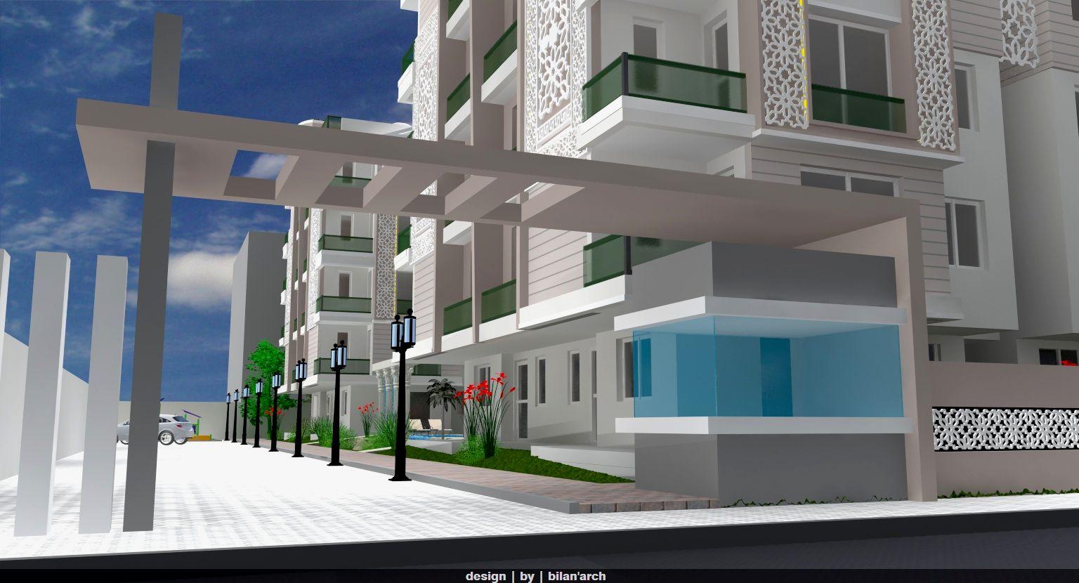 duplex property in antalya 7