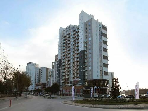 istanbul bahcesehir modern apartments for sale 2