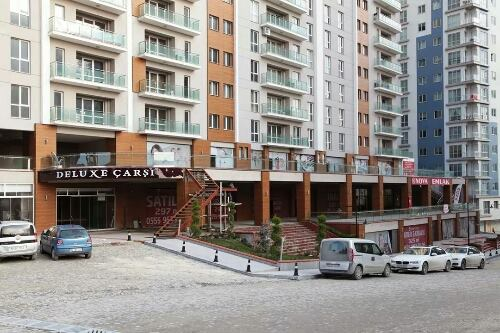 istanbul bahcesehir modern apartments for sale 3