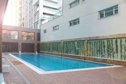 istanbul bahcesehir modern apartments for sale 1