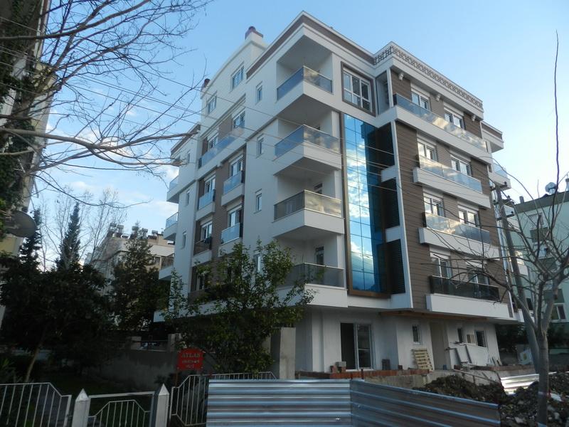 konyaalti antalya property at the sea 4