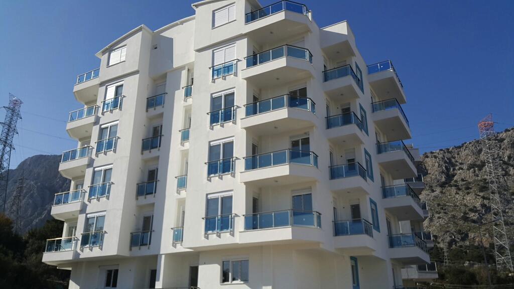 new property in antalya konyaalti 2