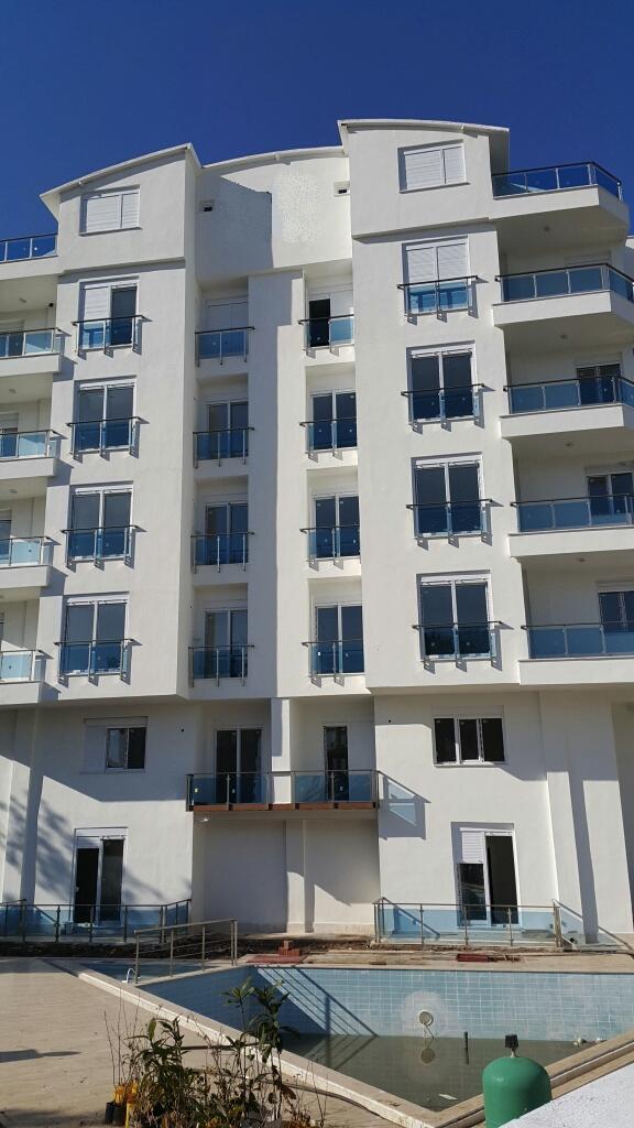 new property in antalya konyaalti 3