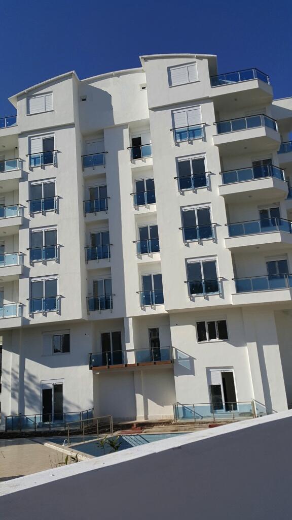new property in antalya konyaalti 4