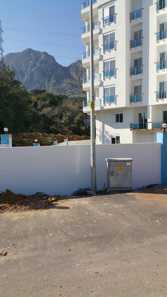 new property in antalya konyaalti 6