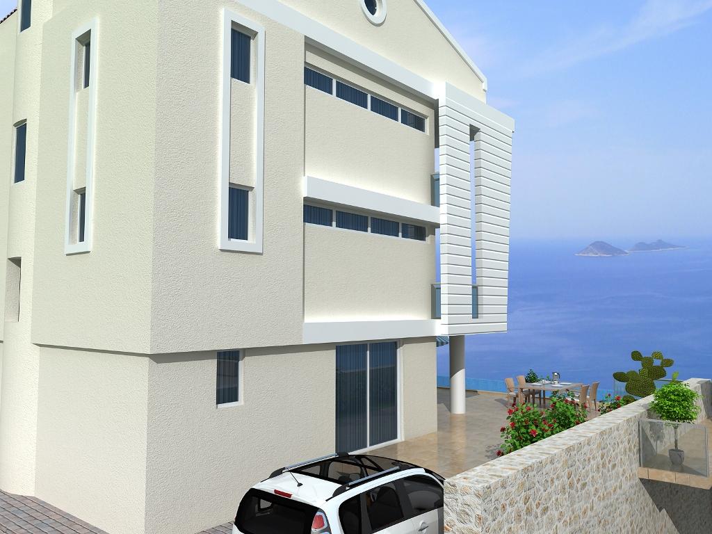 luxury villa in kalkan for sale 10