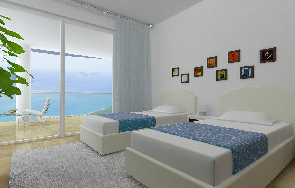luxury villa in kalkan for sale 17