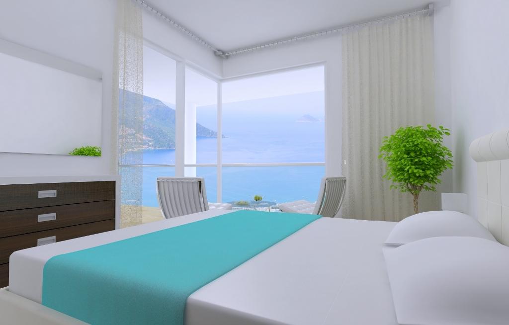 luxury villa in kalkan for sale 5