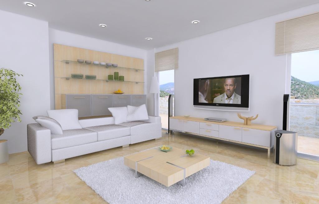 luxury villa in kalkan for sale 6