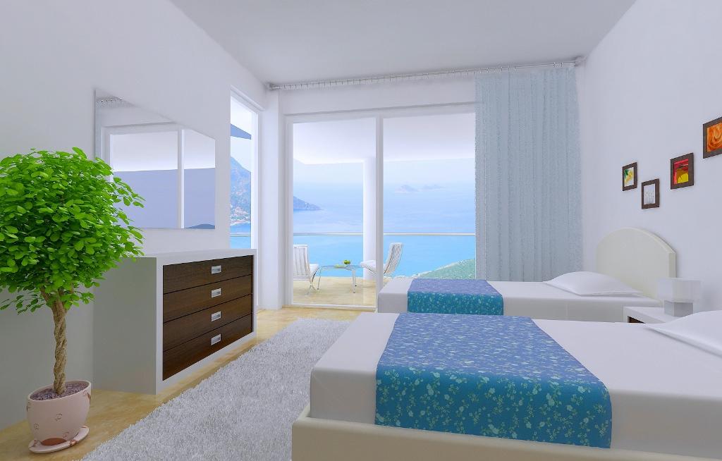 luxury villa in kalkan for sale 7
