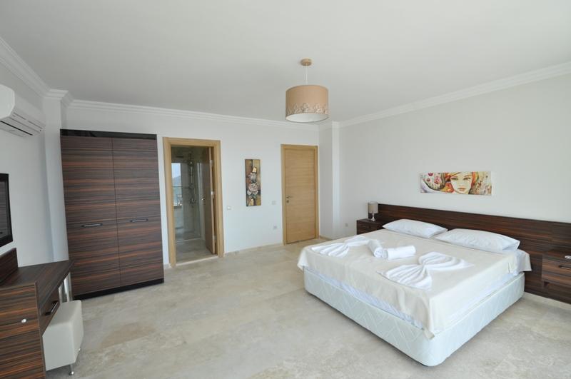 villa in kalkan fethiye for sale 14