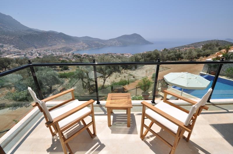 villa in kalkan fethiye for sale 18
