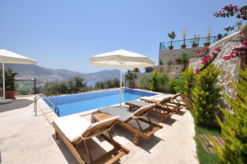 villa in kalkan fethiye for sale 3