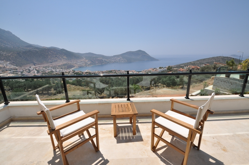 villa in kalkan fethiye for sale 24
