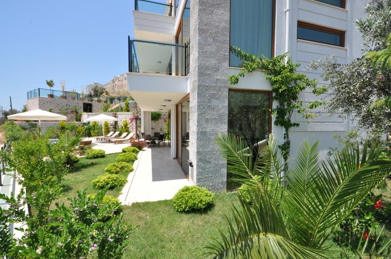 villa in kalkan fethiye for sale 28