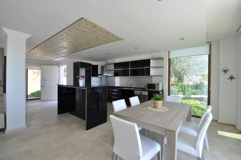 villa in kalkan fethiye for sale 8