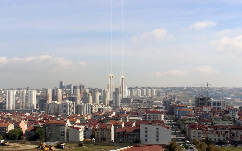 istanbul european side beylikduzu residence 1