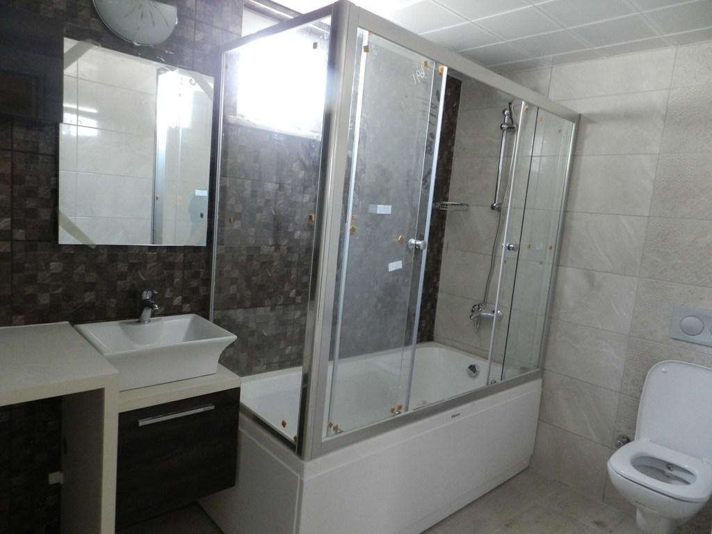 New Apartment In Antalya Konyaalti 10