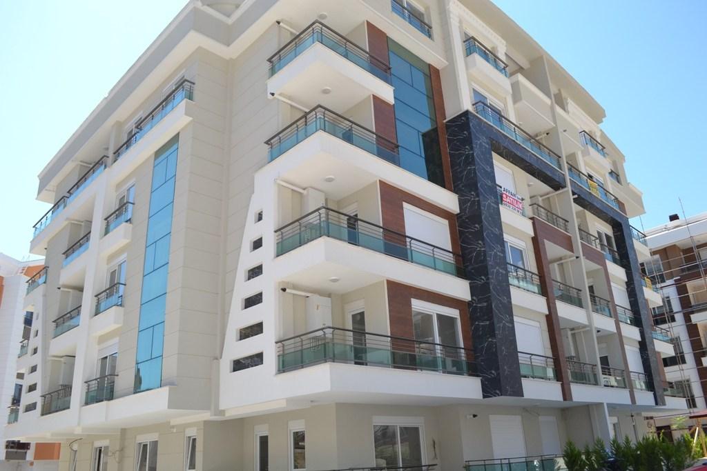 new apartments for sale konyaalti 1