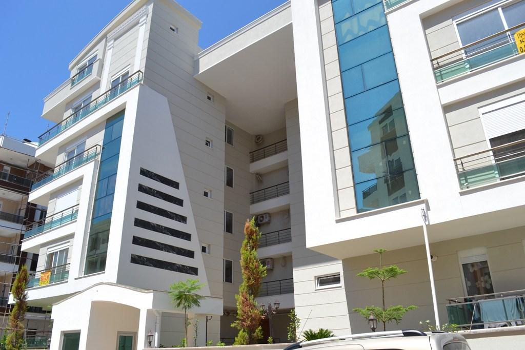 new apartments for sale konyaalti 3