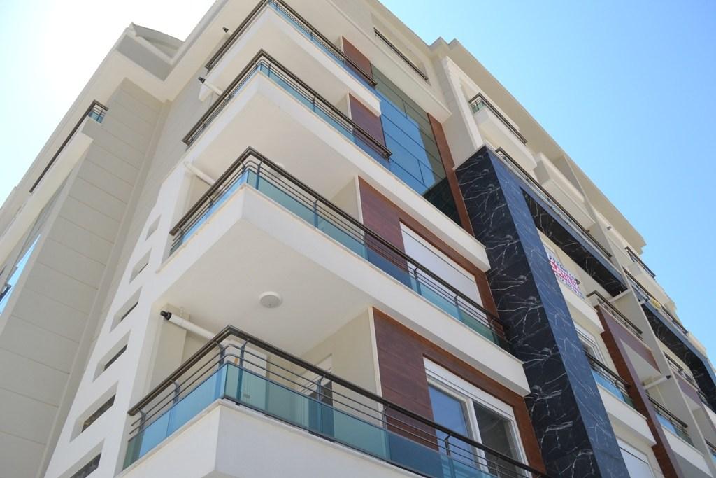 new apartments for sale konyaalti 4