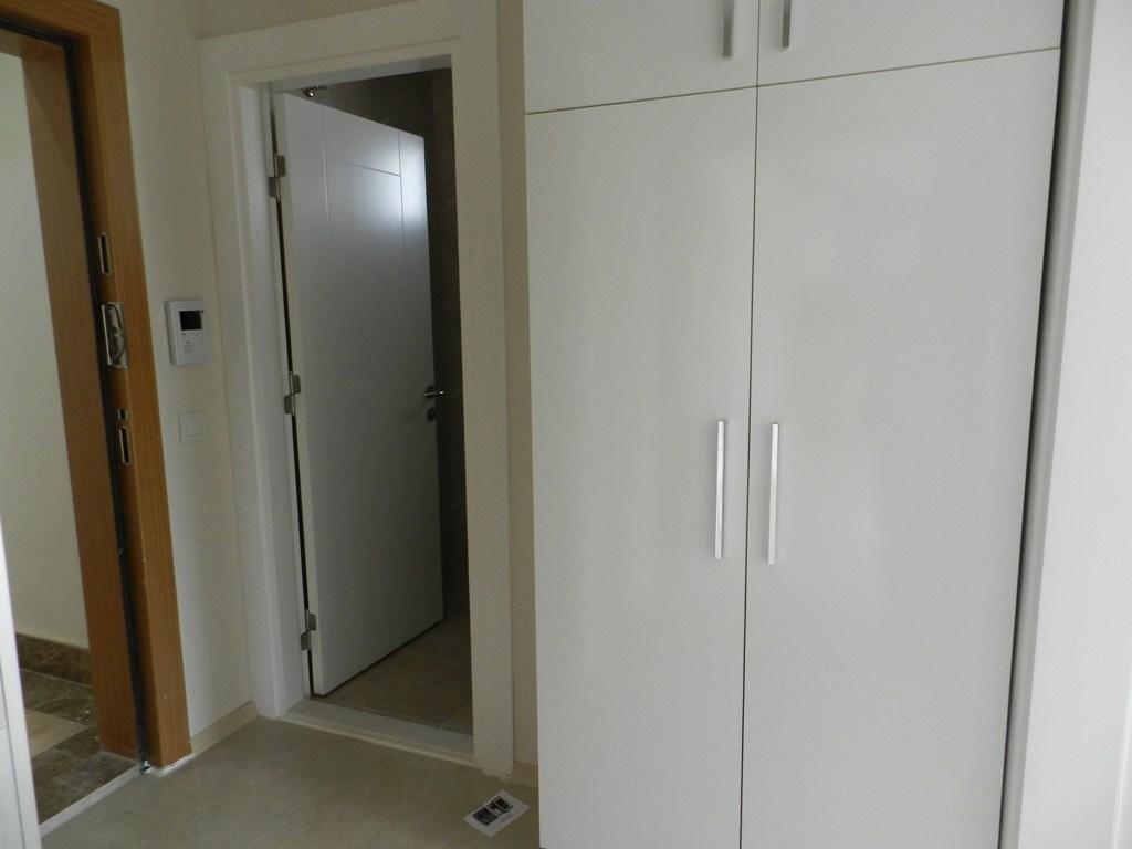 new apartments for sale konyaalti 15