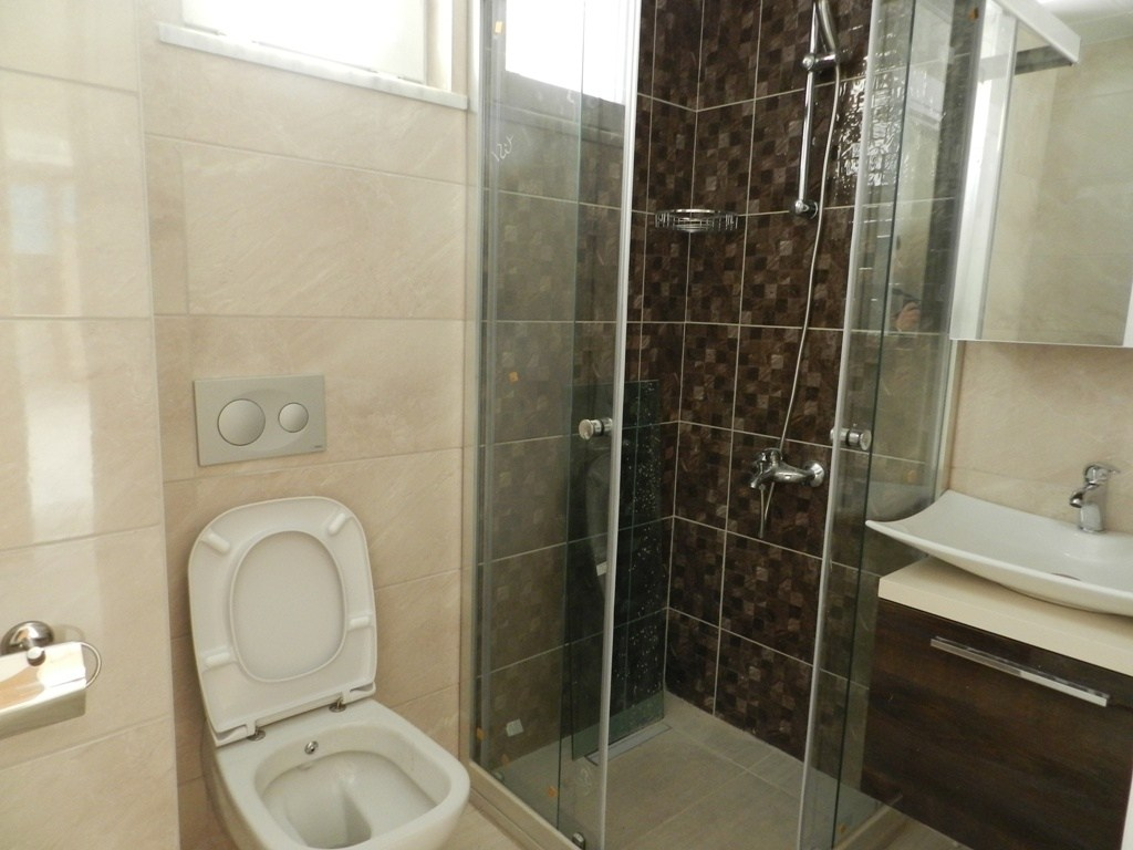 new duplex apartments for sale antalya 15