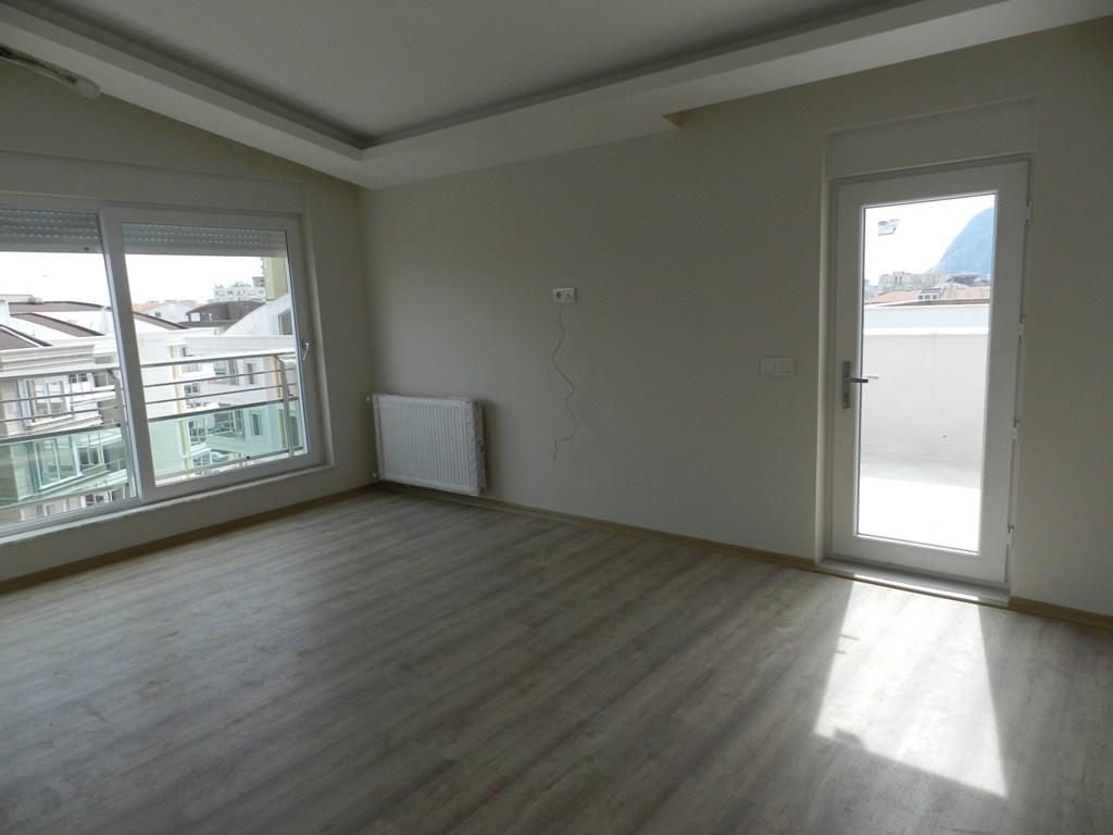 new duplex apartments for sale antalya 12