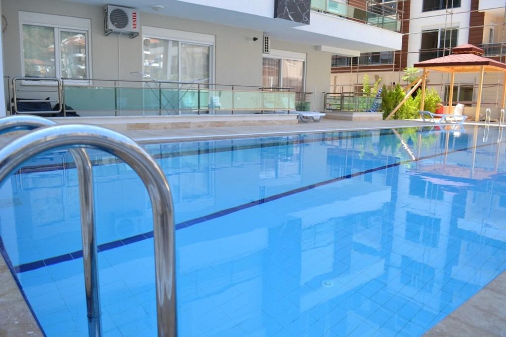 new duplex apartments for sale antalya 5
