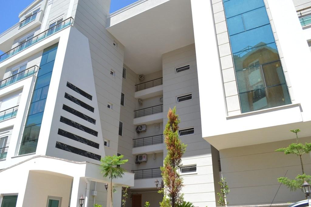 new duplex apartments for sale antalya 2