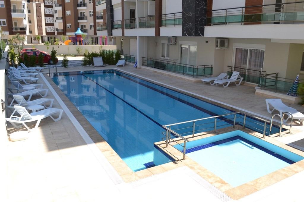 new duplex apartments for sale antalya 4