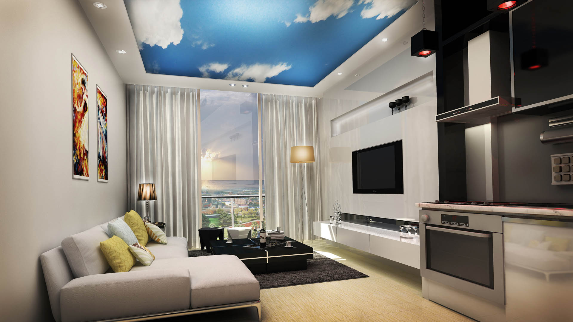 Luxury Executive Real Estate Istanbul For Sale 11