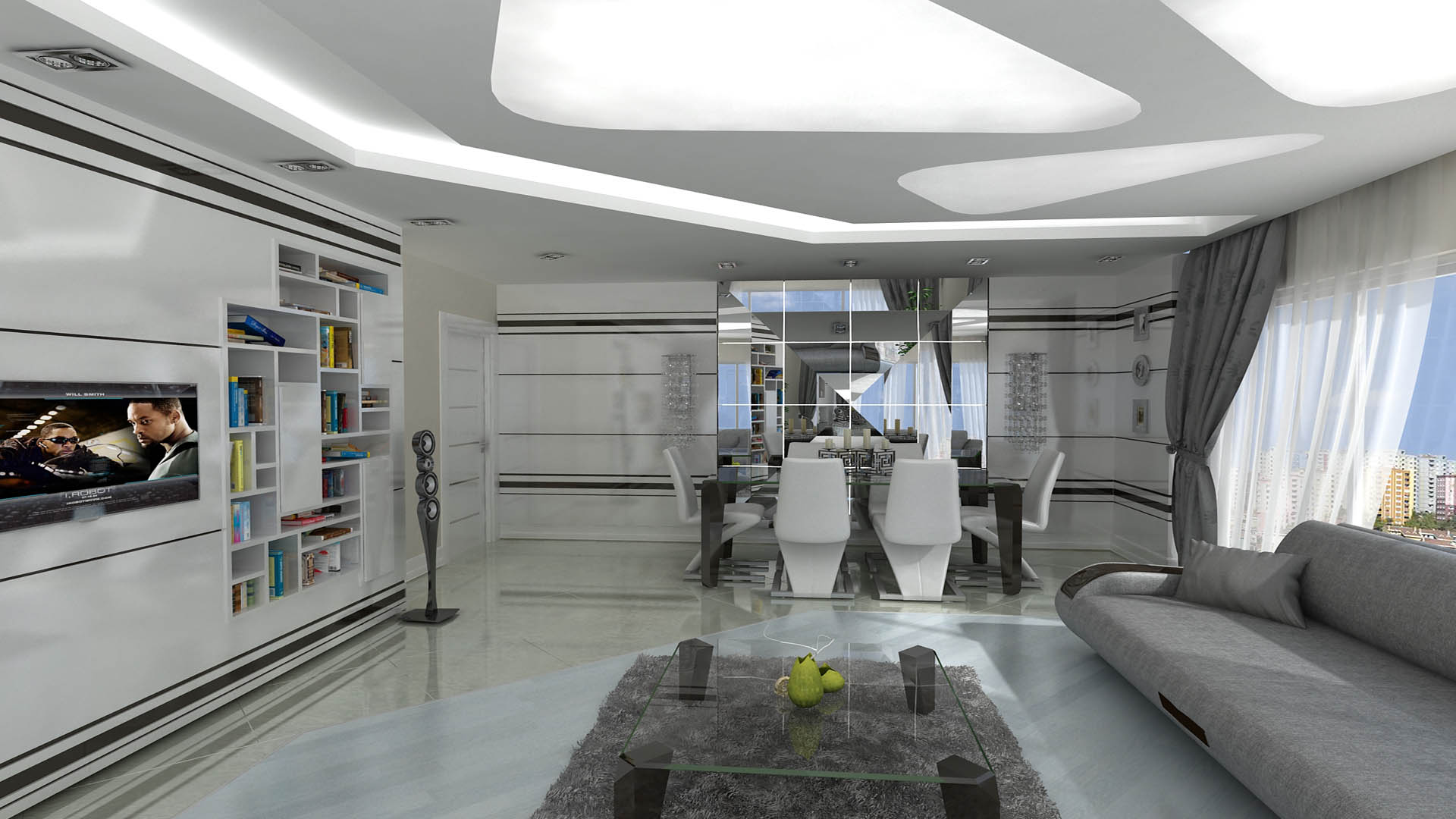 Luxury Executive Real Estate Istanbul For Sale 7