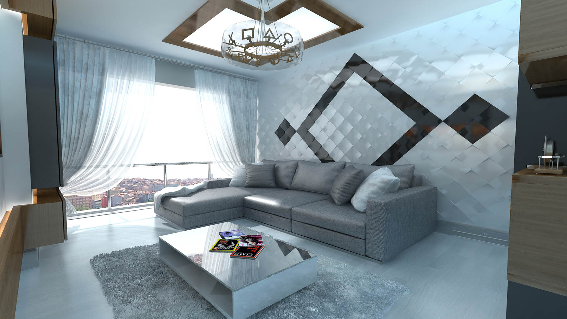 Luxury Executive Real Estate Istanbul For Sale 6
