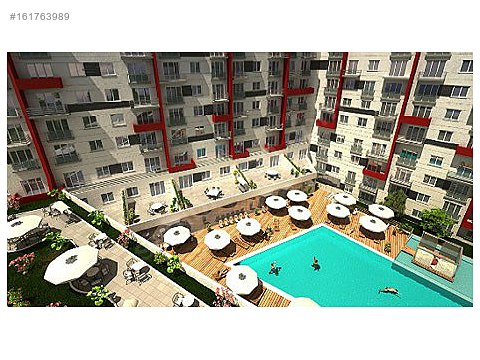 Luxury Executive Real Estate Istanbul For Sale 5