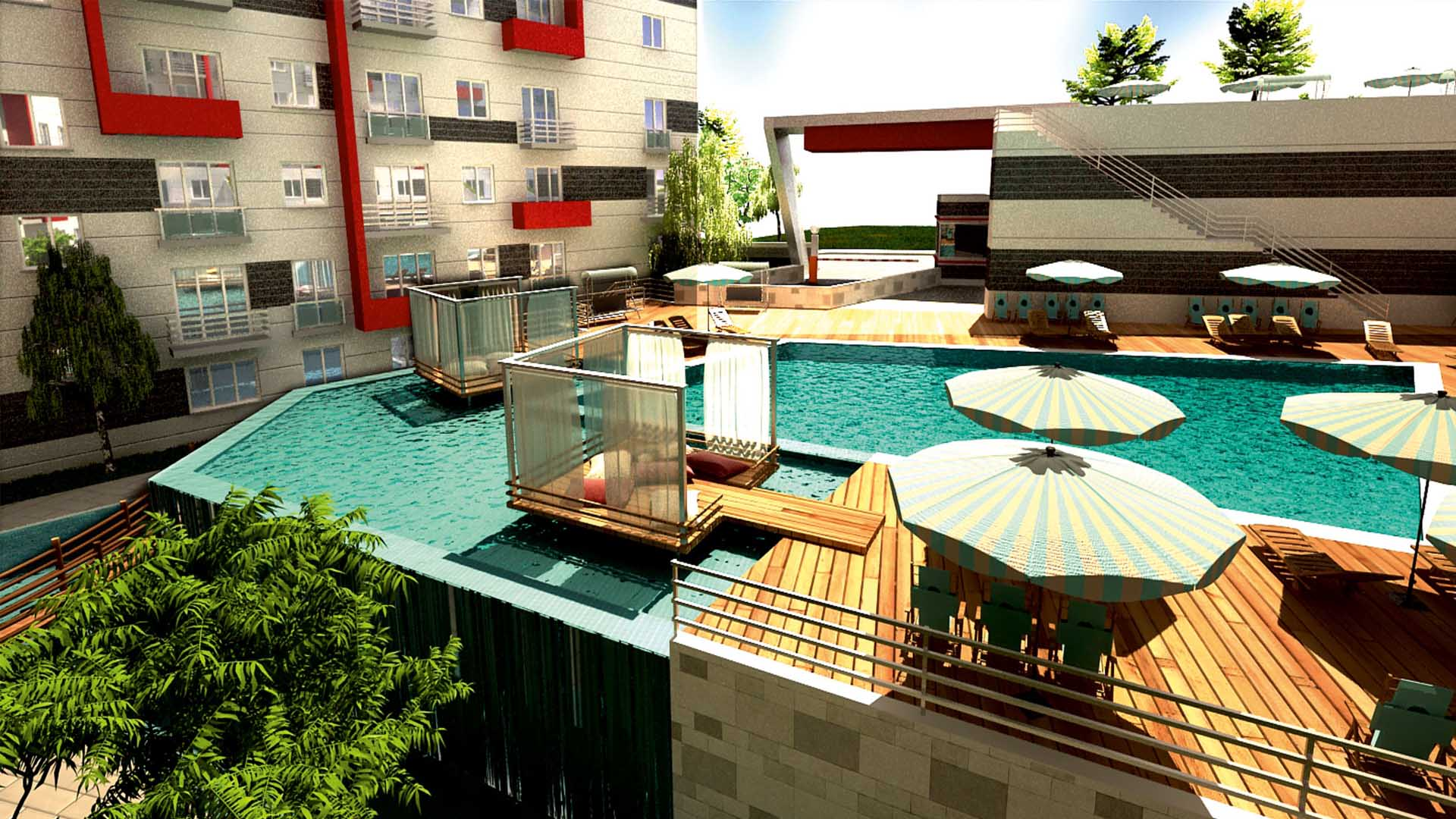 Luxury Executive Real Estate Istanbul For Sale 3