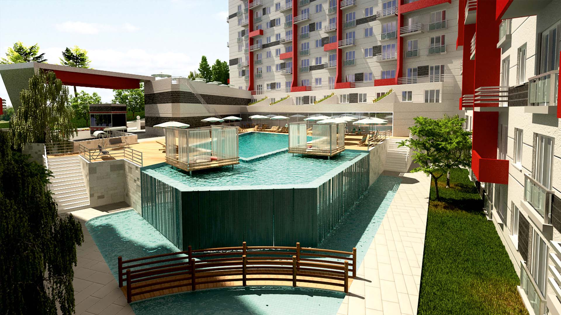 Luxury Executive Real Estate Istanbul For Sale 2