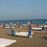 how beaches in antalya look like