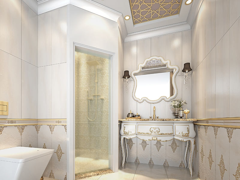 buy historical architecture apartments in istanbul 7