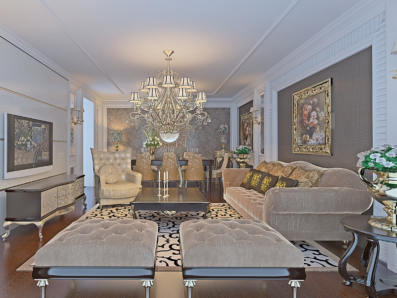 buy historical architecture apartments in istanbul 11