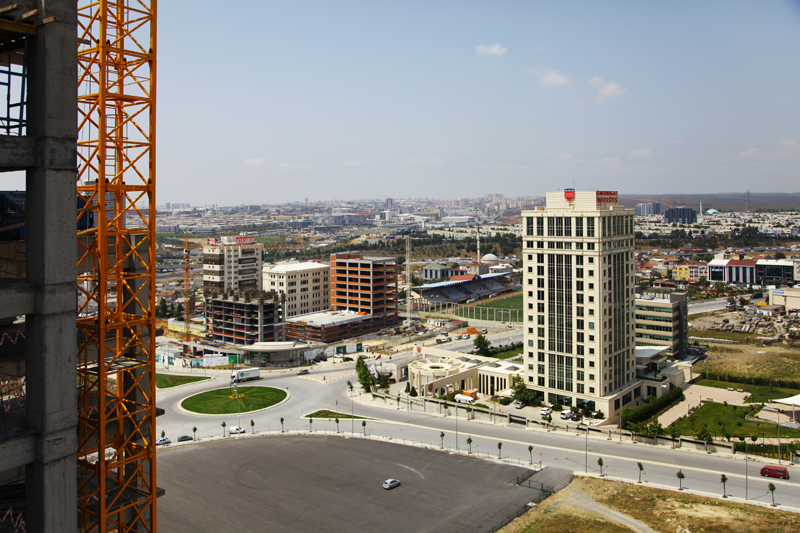 Istanbul Apartments In Bagcilar For Sale 10