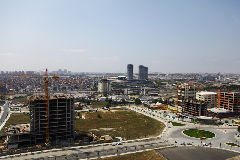 Istanbul Apartments In Bagcilar For Sale 11