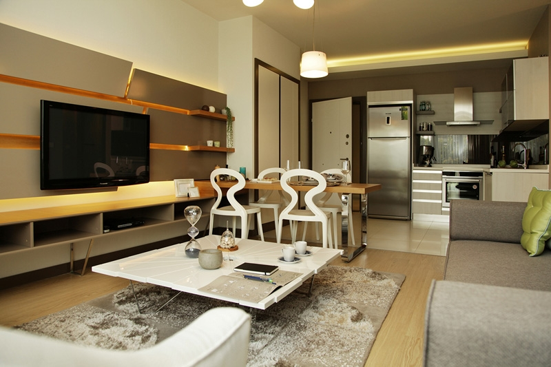 Istanbul Apartments In Bagcilar For Sale 14