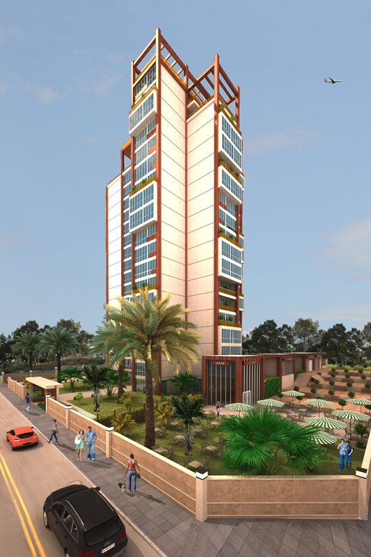 Istanbul Apartments In Bagcilar For Sale 1
