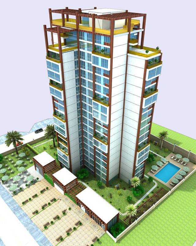 Istanbul Apartments In Bagcilar For Sale 4